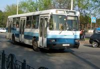 ЛАЗ-52523возлестм'Лесная'